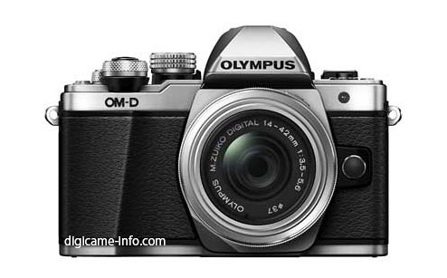 Olympus-EM10-sliver-image