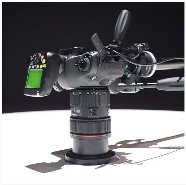 Canon 120 MP DSLR img