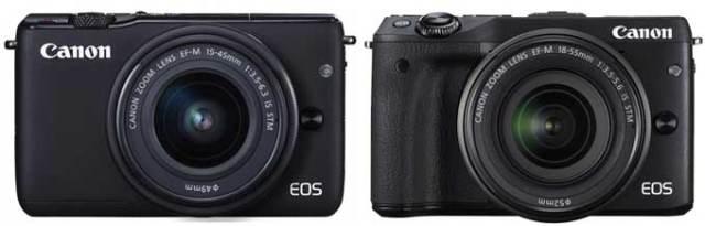 Canon-EOS-M10-vs.-Canon-EOS-M3-1