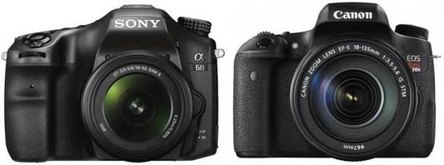 Sony-A68-vs.-Canon-760D
