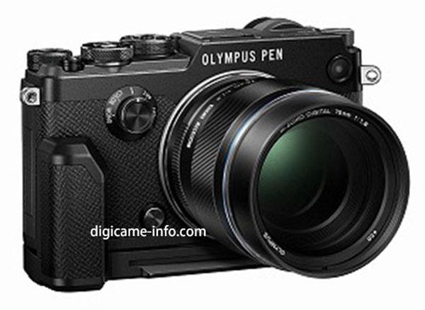 Olympus-PEN-F-image
