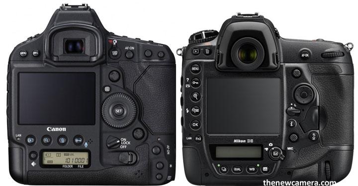 Canon-1DX-MK-II-vs-Nikon-D5