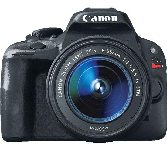 Canon-SL2-150D-image