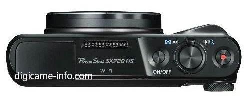 Canon-SX720HS-Top-image