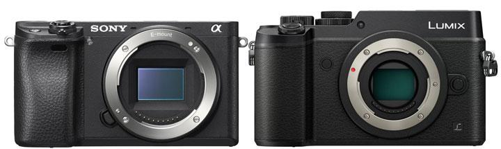 Sony-A6300-vs-Panasonic-GX8