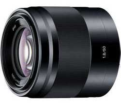 Best Sony 50mm F1.8 Lens image