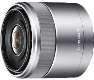 Best Sony A6300 Lens image
