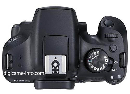 Top-image-of-Canon-1300D