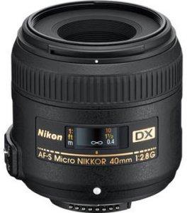 Best Macro Lens for Nikon D500