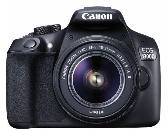 Canon-1300D-front-image