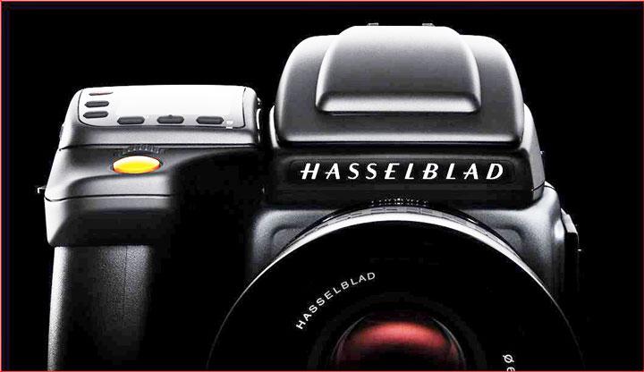 Hasselblad image