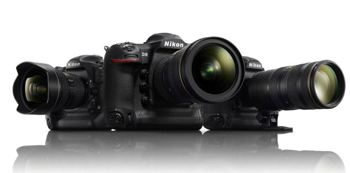 Nikon D5 Video Limit Problem