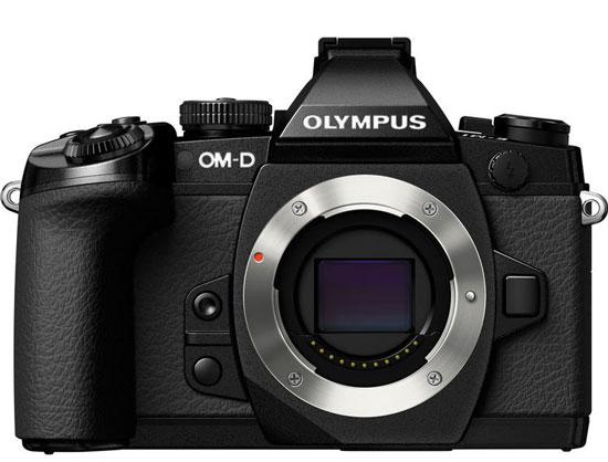 Olympus E-M1 II and Panasonic GH5