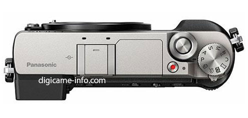 Panasonic GX80 image