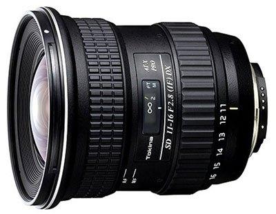 Canon Tokina Lenses