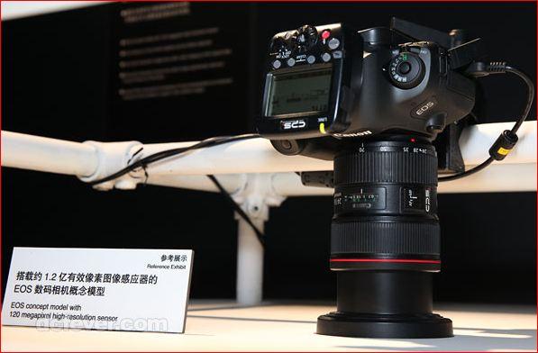 Canon High MO DSLR