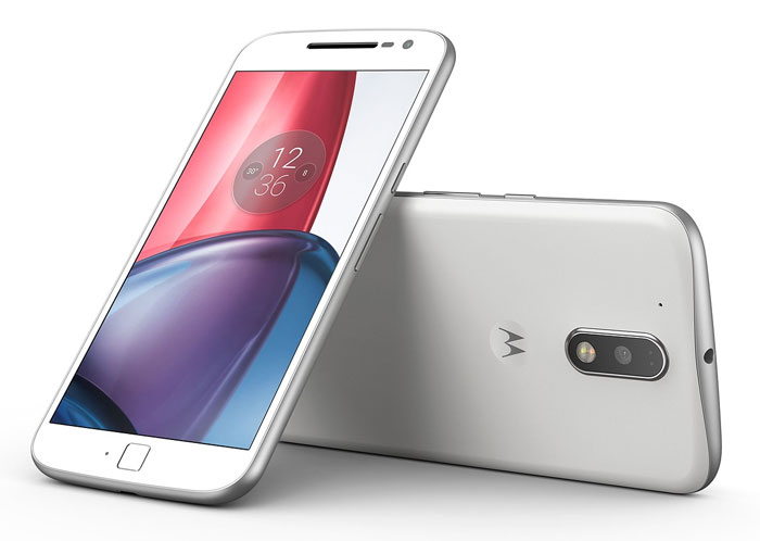 Motorola G plus image