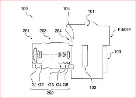 Panasonic 12-100 patent