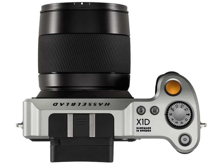 Hasselbald-X1D-top-camera-i