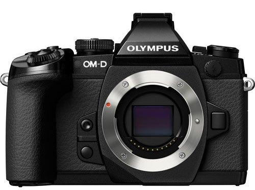 Olympus-OMD-E-M-1-II-image