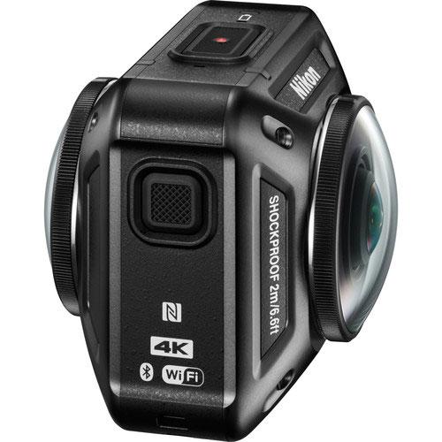 Nikon 360 camera