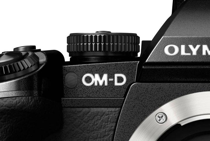 Olympus E-M1 II Camera 1