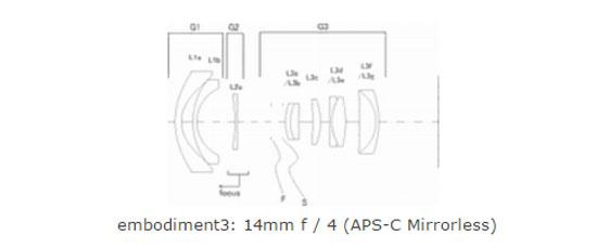 Sigma-14mm-Lens-patent-imag