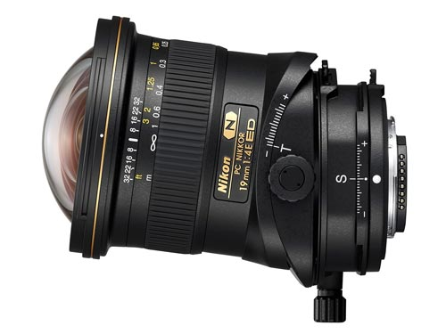 Nikon-tilt-shift-lens-image