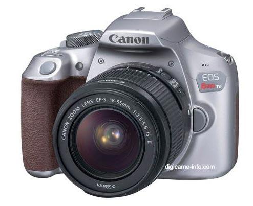 Canon 1300D image