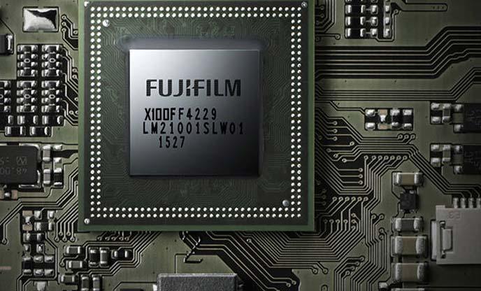Fuji Film X100F coming