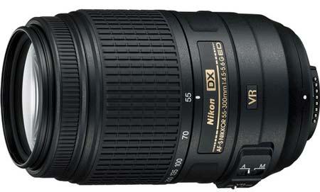 55-300mm-lens