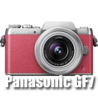 Panasonic GF7 icon image