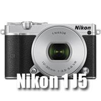 Nikon 1 J5 icon