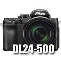 Nikon DL 24-500 image icon
