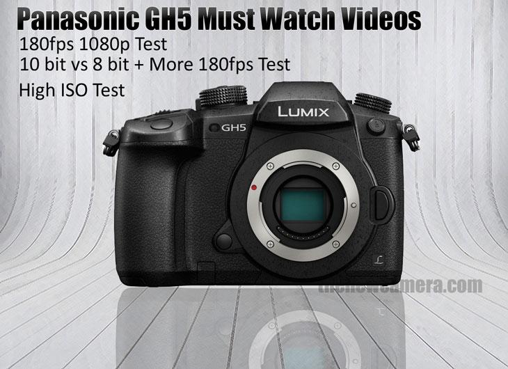 Panasonic GH High ISO Test image