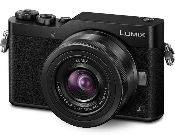 Panasonic GX850 camera image