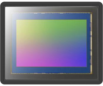 Sony A7SIII new sensor image