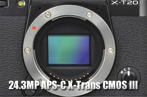 New Sensor image