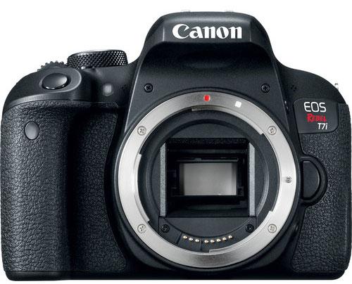 Canon T7i image