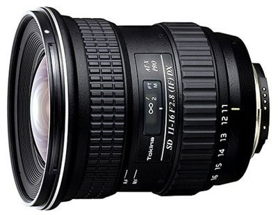 Best ultra bright wide angle zoom lens