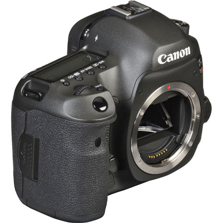 Canon 5DSR Mark II