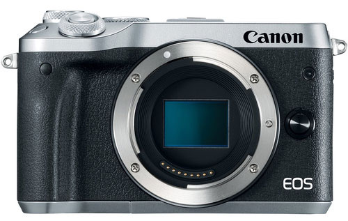 Canon EOS M6 image