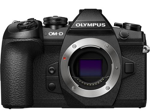 Olympus future camera image