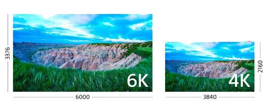 6K vsK image
