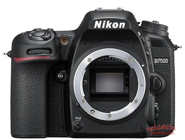 Nikon-D7500-front-image
