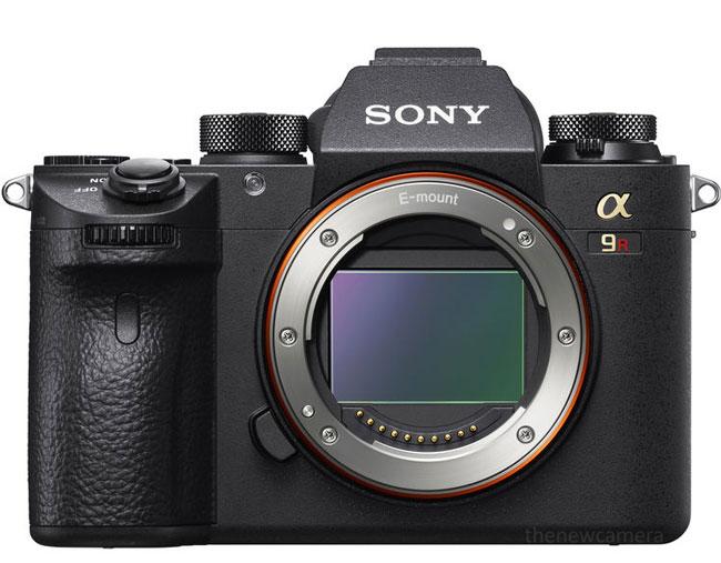 Sony A9R Camera Image
