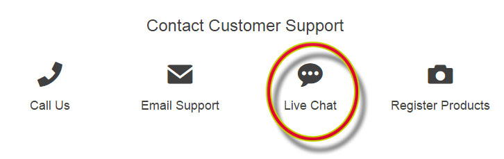Nikon-usa-Live-chat-support
