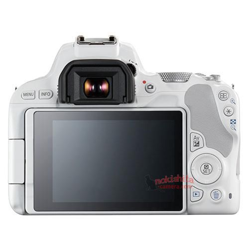 Canon 200Dtop image