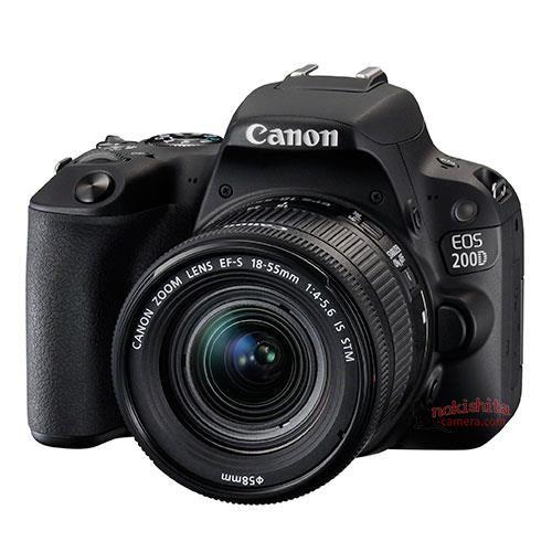 Canon 200D image