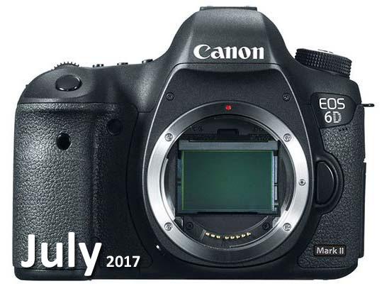 Canon 6D Mark II image